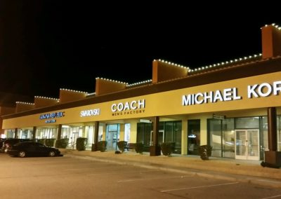 Shop mall 3